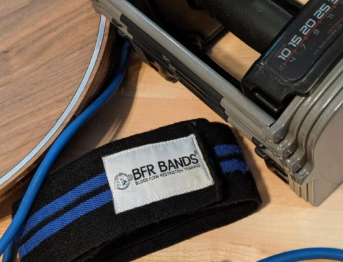 BFR Training: How it Works and How to Use it With Fitness Clients