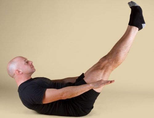 Exercises for Runners and Cyclists