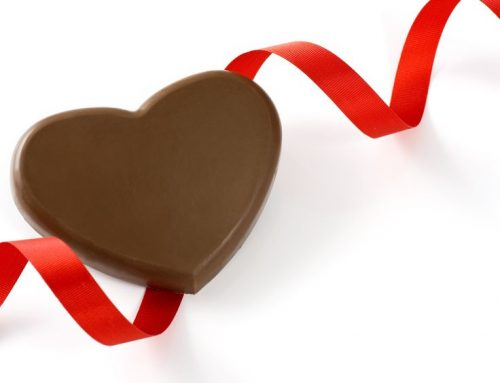 Chocolate Musings for Valentines Day