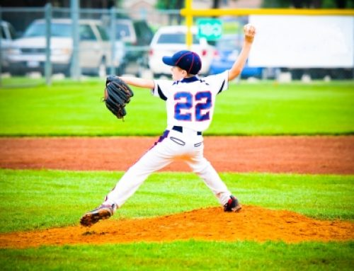 Avoid Striking Out – Fueling Properly For Baseball