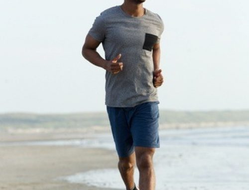 Three Things You Need to Know About Beach Running