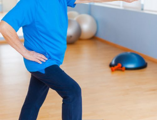 Prostate Cancer Exercise Programming