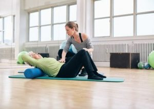 how to break up fascial adhesions at home