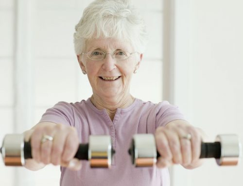 Exercise Programming for Senior Populations