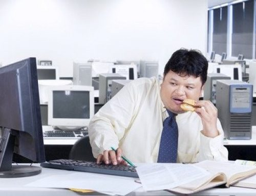 Obesity-related Work Absences Cost U.S. Businesses $8.65B per Year, Study Finds