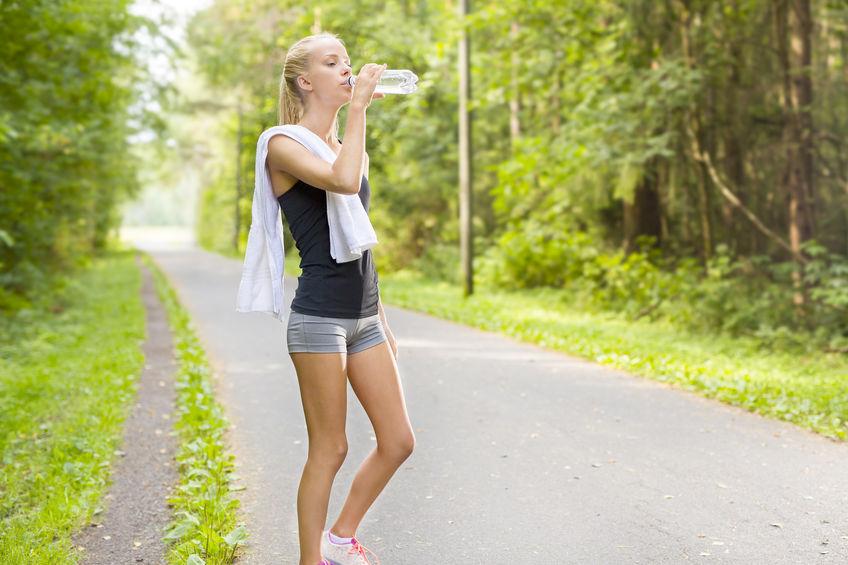 например, аромат блондинка после пробежки видео спросить нее
