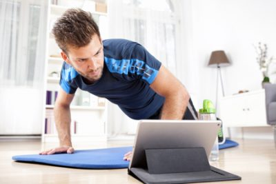 online personal trainer certification