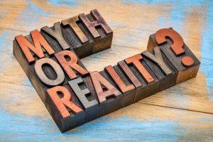 Myth Or Reality? Blocks