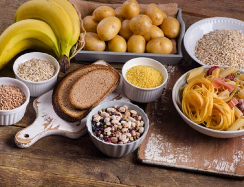 Talking to Your Clients About: Carbohydrates