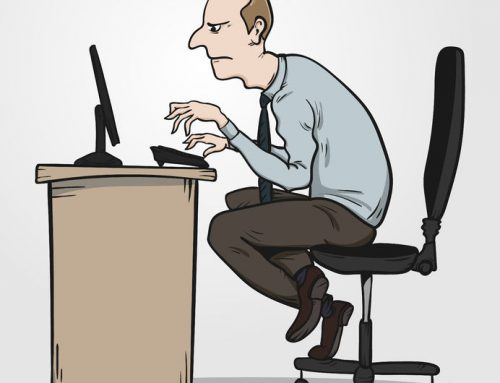 Offset the Effects of Sitting With Assessment and Exercise