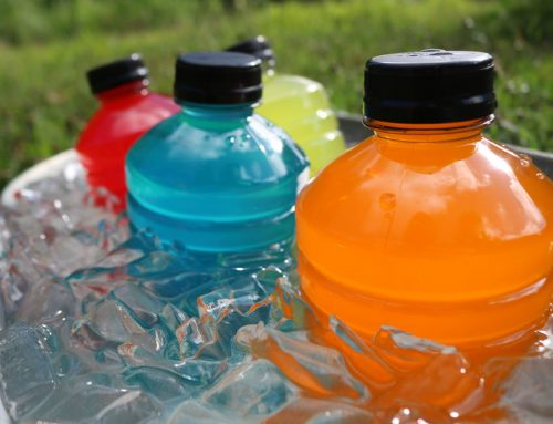 Are Sports Drinks Necessary for Fitness Clients?