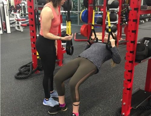Alea Martinez – Mobile Personal Trainer Spotlight