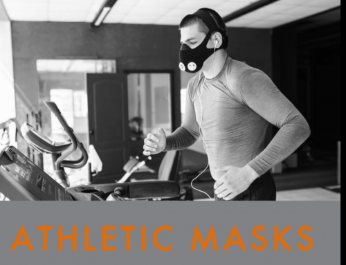 Fitness Masks for Fit Pro's and Our Clients