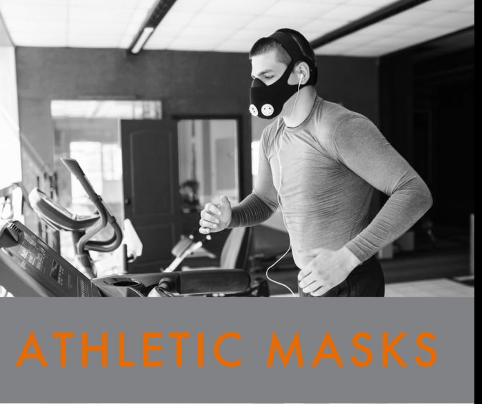 Athletic Masks