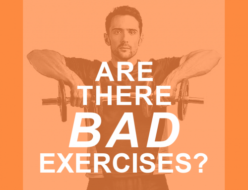 """Are There """"Bad"""" Exercises?"""