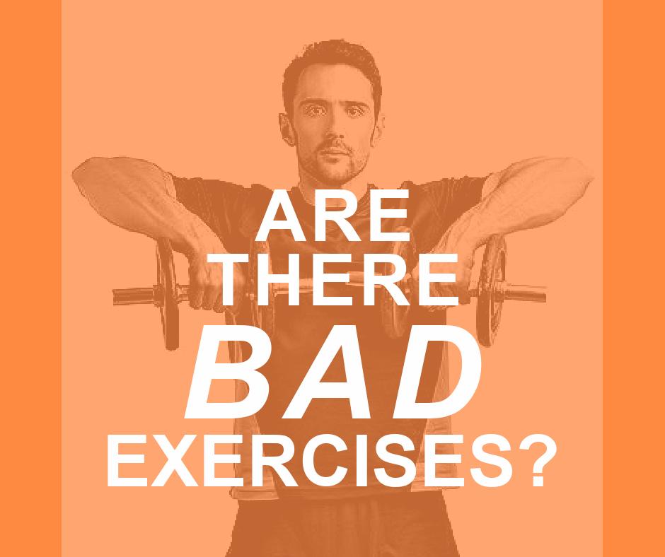 BAD EXERCISE