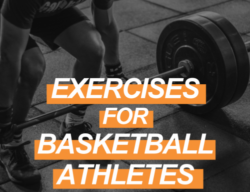 Essential Leg Exercises for Basketball Players