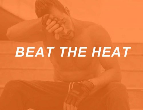 Beat the Heat! How the body handles high temps