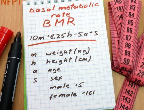 How Consumption Below BMR Can Undercut Fat Loss and Mass Gains