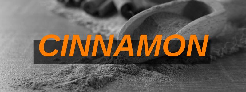Banner Image Cinnamon