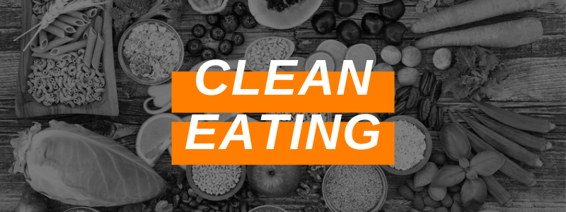 Banner Image Clean Eating