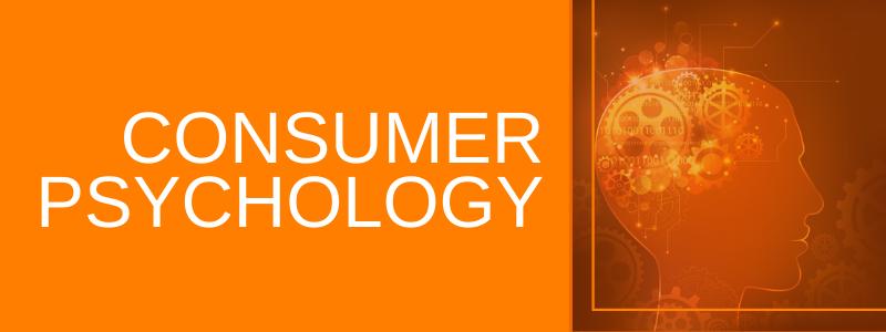Banner Image Consumer Psychology