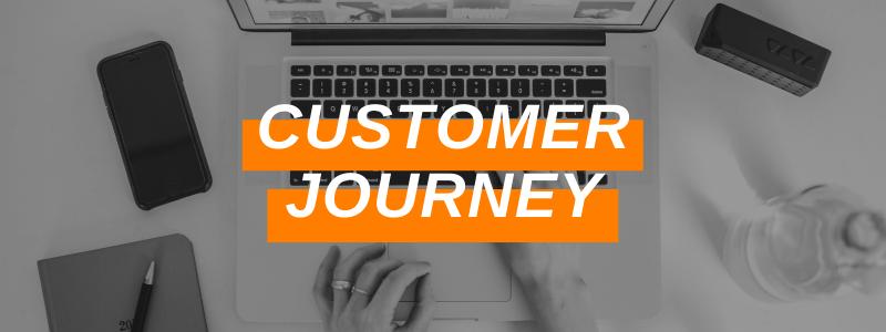 Banner Image Customer Journey