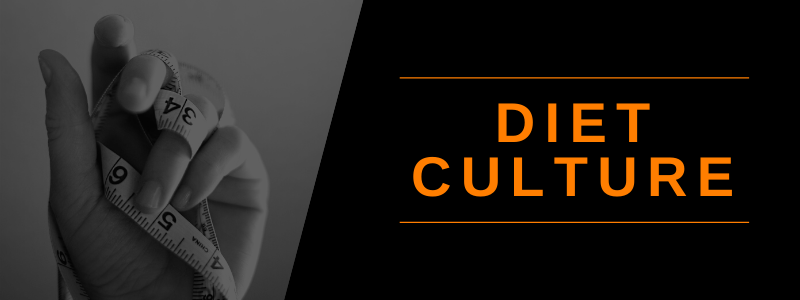 Banner Image Diet Culture