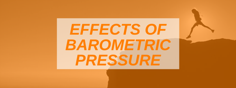 Banner Image Effects Of Barometric Pressure