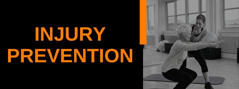 Banner Image Injury Prevention