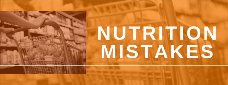Banner Image Nutrition Mistakes