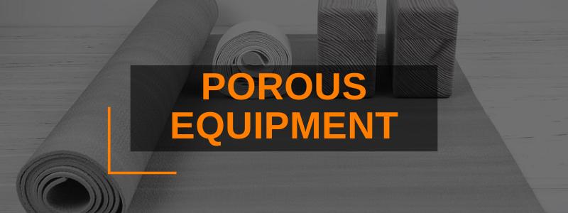 Banner Image Porous Equipment