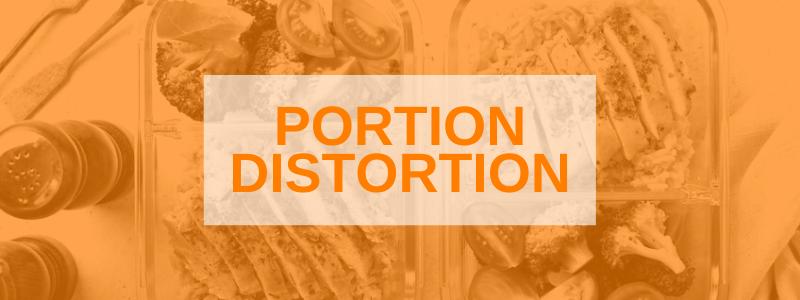 Banner Image Portion Distortion