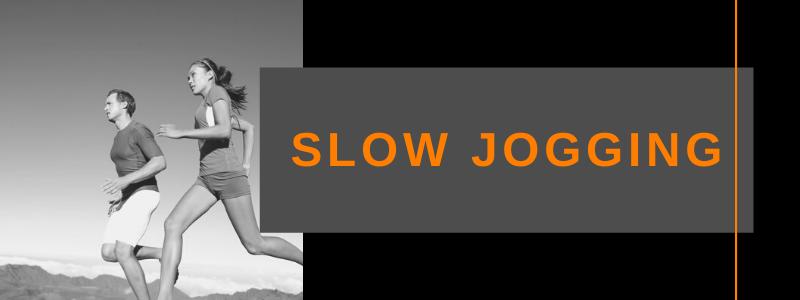 Banner Image Slow Jogging