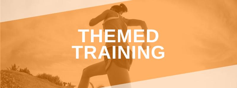Banner Image Themed Training