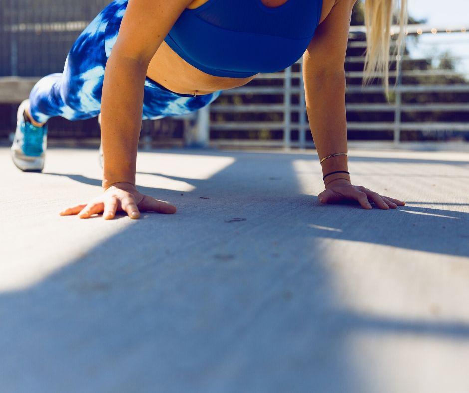 Bodyweight Training Facebook