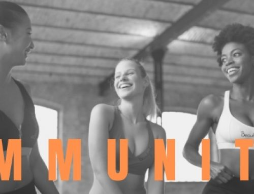 Build Your Brand by Forming a Fitness Community