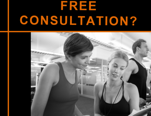 Should You Charge for Initial Fitness Consultations?
