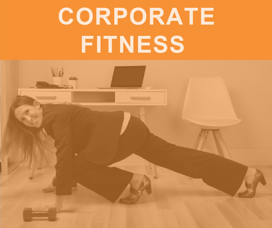 CORPORATE FITNESS FEATURED