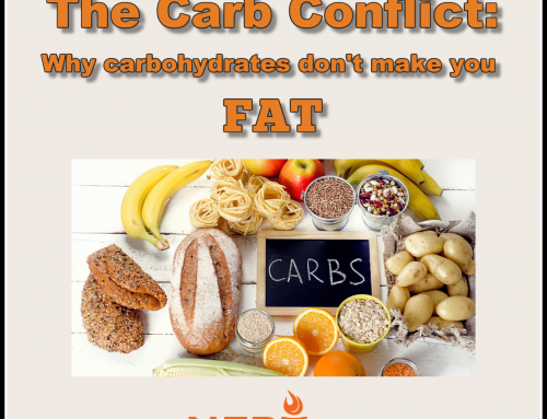 The Carb Conflict: Why Carbohydrates Don't Make You Fat