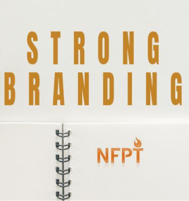 Creating A Strong Brand Logo