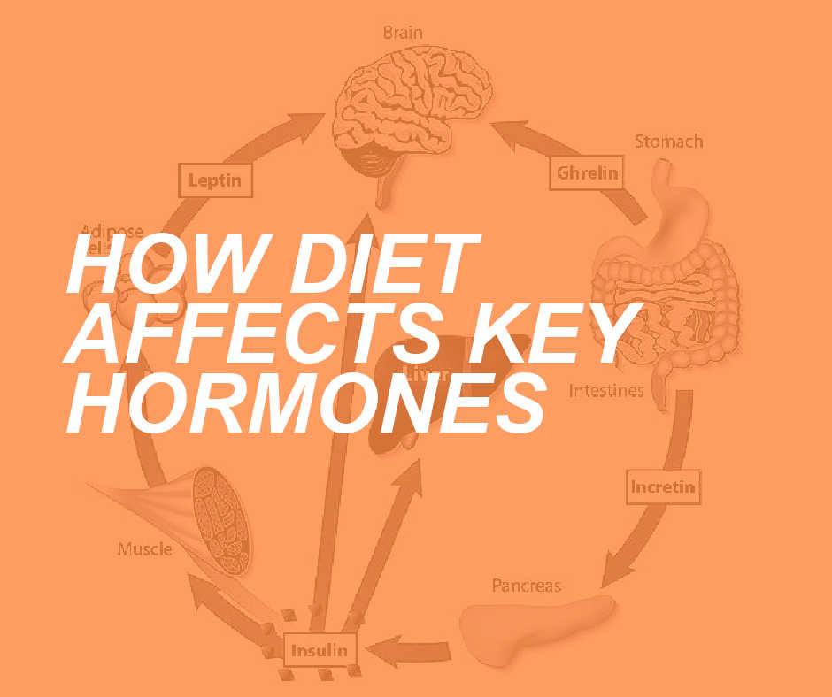 DIET AND HORMONES
