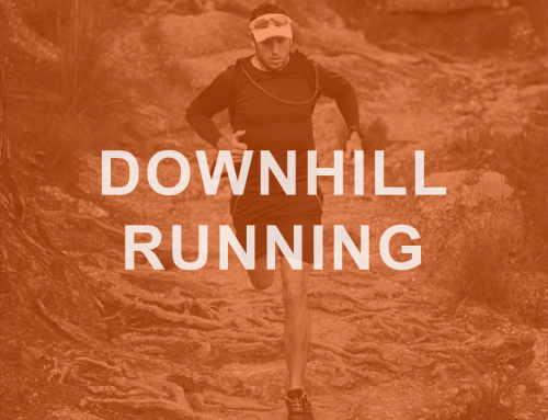Downhill Running: Tame the Force, Perfect the Form
