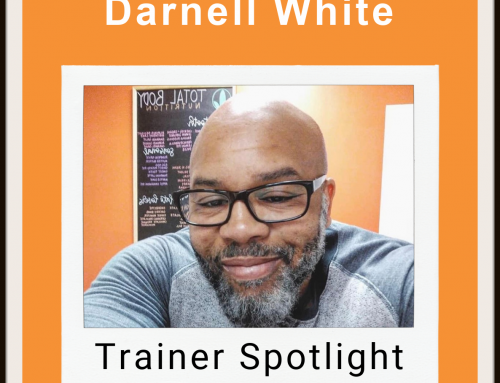 NFPT Personal Trainer Spotlight–Darnell White