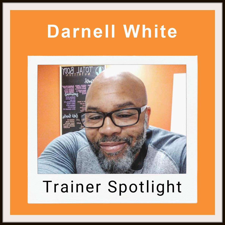 Darnell Spotlight