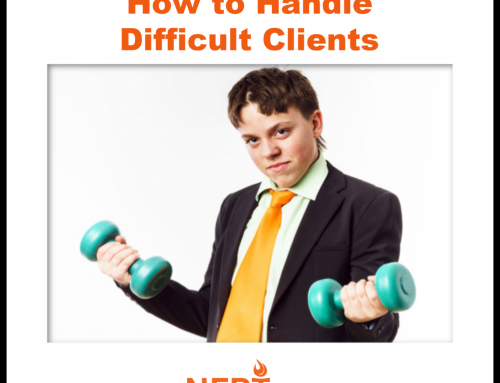 How to Handle Difficult Clients