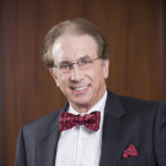 Doctor Victor Roberts Headshot