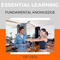 Essential Learning Courses