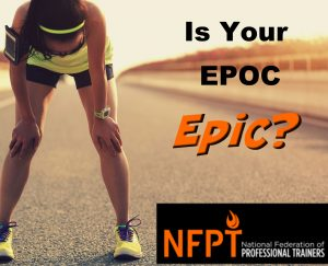 EPOC Recovery