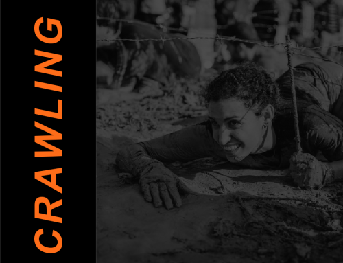 Crawling for Strength and Flexibility